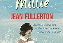 Jean Fullerton's East London Nurse Series. / The stories of Millie Sullivan, Connie Byrne who are a district nurses and midwives in post-war East London