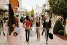 Shopping - it's Ingolstadt Village / Designer Outlet nearby
