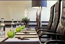 Conference, convention / in our hotel not only wellness makes you gorgeous and happy - conferences do that as well
