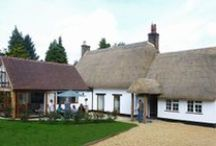 Traditional Extensions / Western Design Architects Traditional Extentsions