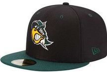 Hawks Caps / Official Silver Hawk Apparel is Available at the Hawks Nest Team Store!