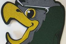 Hawksome Novelty Items / Official Silver Hawks Merchandise is Available at the Hawks Nest Team Store!