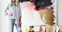Home - Art / Ideas for customised artwork