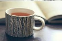 DIY projects - hand painted mug inspiration