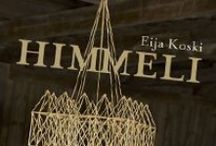 My Himmelis / Himmelis made by Eija Koski