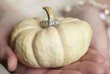 Fabulous Fall Weddings