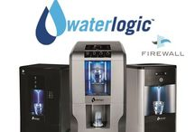 Waterlogic Magyarország / World No 1. Water Purifier