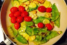 Comidinhas do Chef Guga / Pratos incríveis feitos pelo meu amore ❤️
