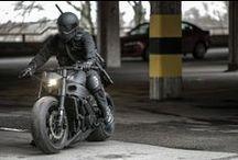 Moto / Mmmm... moto...