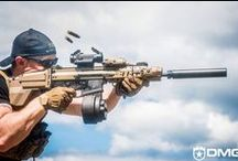 Tactical / Тактикульности пост