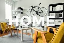 Wnętrza inspiracje / Home inspiration / Design / Interior Design / Furniture