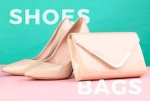 Shoes&bags / Bag /Shoes / Heels / Boots / Flats / Bags / Flip flops / Accessories for all! Inspiration, fashion and discount.