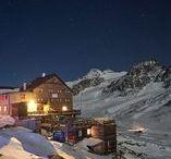 Alpen Bucket List