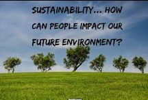 "Group 21 Geography Stage 3 / SUSTAINABILITY INITIATIVES for the Stage 3 Geography Classroom. HOW CAN PEOPLE IMPACT OUR FUTURE ENVIRONMENT? ""A student compares and contrasts influences on the management of places and environments."" (NSW Geography syllabus outcome GE3-3) This Pinterest board has been created as part of EDSS379 Geography, 2016, by Group 21 - Samantha, Kerene and Vanessa"