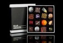 Kollar Chocolates assortments / Kollar Chocolates beautiful assortments. www.kollarchocolates.com