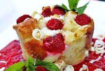 Desserts / by carol mulder