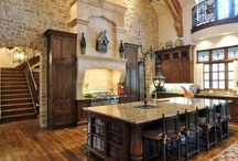 Great Kitchens / Only your best Kitchens, please!