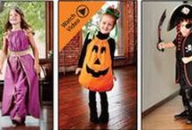 Holidays - Halloween / Spooky and scary Halloween projects, inspiration and products.