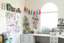 Craft Room / Sewing Room / by Meissner Sewing & Vacuum Centers