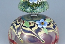jars and bottlesand vases