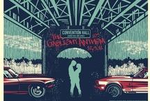 Music: Brian Fallon & Gaslight Anthem