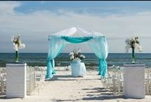 "Beach Wedding - Amphitrite's Beach (The Goddess of the Sea) / www.CoastalSoirees.com wedding package ""Amphitrite's Beach/The Goddess of the Sea"" Beach Wedding Details Perdido Key Beach Wedding - Pensacola Beach Wedding"