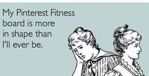Les Mills Fitness Funnies / A little gym humor to get you through that next Les Mills workout - and because we can all relate! #laughingburnscalories