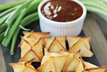 food - appetizers & side dishes