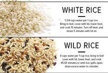 good eats: whole grains