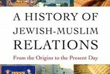 "2014 Goldziher Lecture / Resources related to the lecture ""From Cairo to Qatar, Oman, and Beyond: Jewish-Muslim Dialogue in the US and Internationally"" to be given by Rabbi Burton L. Visotzky on March 5, 2014.  More info here: http://www.merrimack.edu/live/news/1478-goldziher-lecture-on-jewishmuslim-relations / by McQuade Library"
