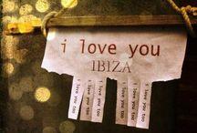 Ibiza / Mijn favoriete vakantiebestemming en tweede thuis