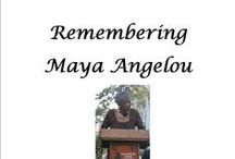 Remembering Maya Angelou / by McQuade Library