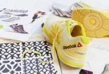 Les Mills X Reebok Gym Shoes / Reebok and Les Mills have designed some sweet kicks! The perfect compliment to our programs, these flash shoes will enhance your performance by giving you more stability and comfort.