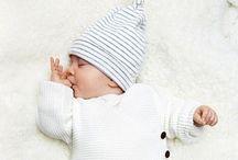 Baby Å. / Stuff for baby Å..