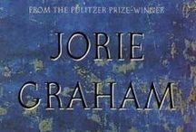 Jorie Graham - Writers House / by McQuade Library