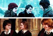 Harry Potter ⚡ ♥