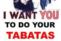 Tabata / We are a Community of people interested in TABATA Workouts. All levels of Tabata Enthusiasts are Welcome!  Please post just Tabata-related pins: Tabata workouts, Tabata exercises, Tabata cardio, Tabata training, Tabata timer free resources etc. Make sure pins go directly to the correct link - NO advertising - NO spam - NO affiliate links - NO duplicate pins & please limit 5 pins per day per pinner. This board is moderated.