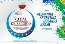 Jantares Harmonizados 2014 / Copa de Sabores