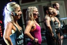 Les Mills BODYVIVE 3.1 / The optimal mix of strength, cardio and core training, BODYVIVE™ is one of safest and most effective workouts around. The mix of lunges, squats, running and tubing exercises with great music leave you fizzing with energy and feeling great.