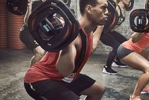 Les Mills BODYPUMP / The total body weights workout, BODYPUMP™ is for anyone looking to get lean, toned and fit – fast.