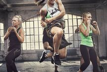 Les Mills BODYCOMBAT / BODYCOMBAT™ is the high energy, martial arts-inspired, non-contact workout. Punch, kick and strike your way to fitness.