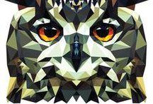 Art | Geometrical Artworks