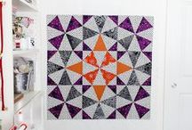 caleidoscope quilts