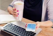 Blogging / daywithcoffee.blogspot.com