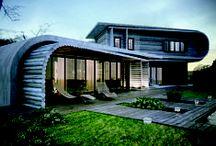 Mimari Tasarımlar / Mimarların ufkunu genişletmek...