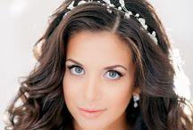 Bridal Beauty / Bridal inspiration