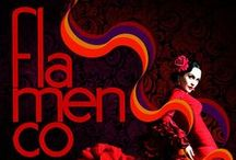 Flamenco / by SAYO