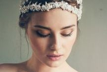 Styling - The Bride
