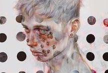 Art & Illustrations / Everything art