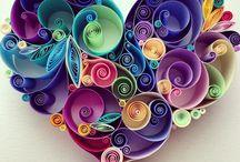 Creative creations / Interesting crafts